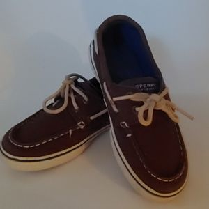 Sperry boat shoes size:13M